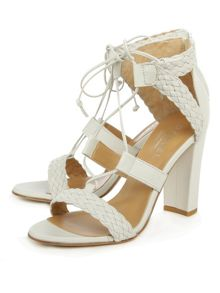 Daniel Palm springs woven sandals