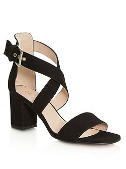 Southaven block heel sandals