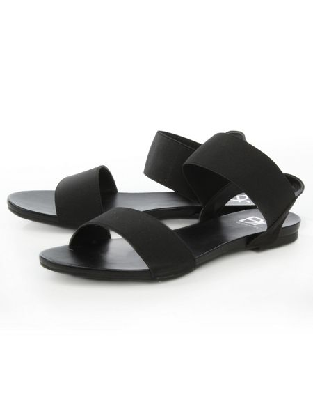 Daniel Uphall two bar stretch sandals