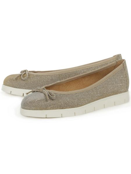 Daniel Venice beach sporty ballet pumps