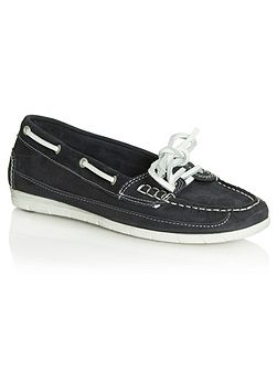 Westfield deck shoes