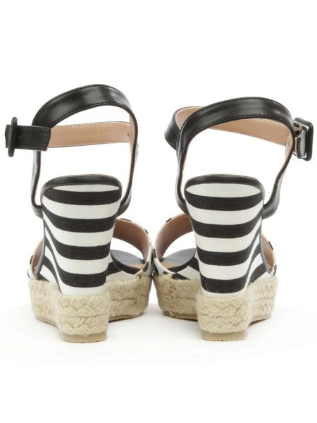 Daniel Widnes wedge sandals