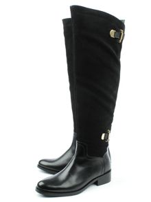 Daniel Saskia over knee riding boots