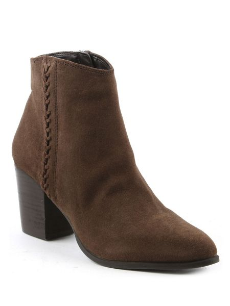 Daniel Victorina pointed toe ankle boots