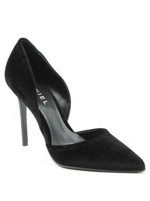 Daniel Nicolette two part court shoes