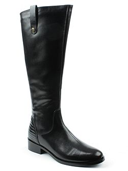 Grassmere tall flat riding boots