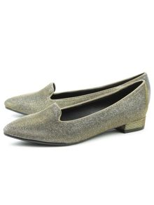 Daniel Paddock way sparkly pointed toe pumps