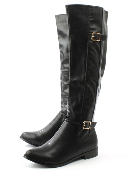 Daniel Newland riding boots