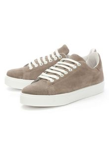 Daniel Blasket lace up trainers