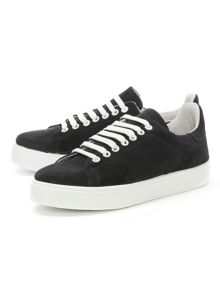 Daniel Surtsey lace up trainers