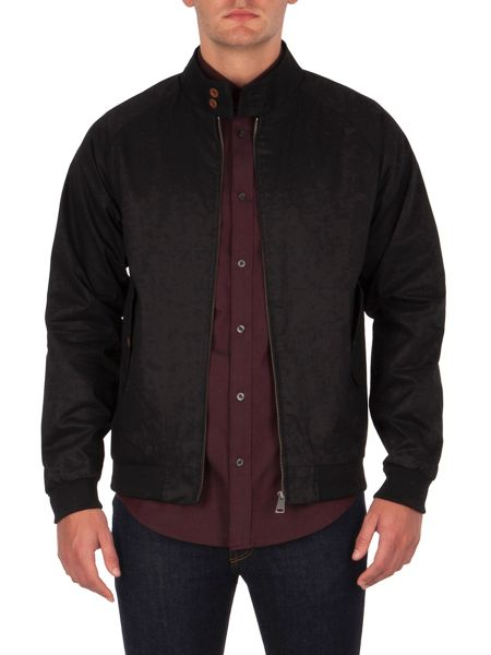 Ben Sherman The Harrington Jacket
