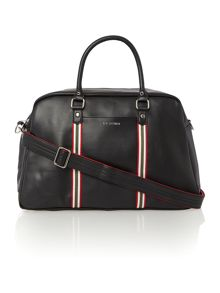 Iconic Synthetic Holdall