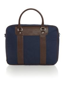 Cotton Holdall