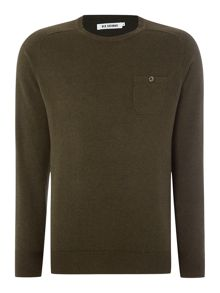 Ben Sherman Crew Neck Jumper