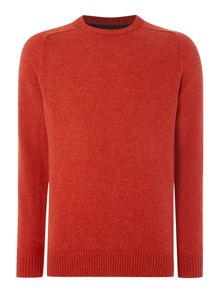 Ben Sherman Lambswool Jumper