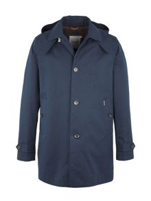 Ben Sherman Weathercloth Mac