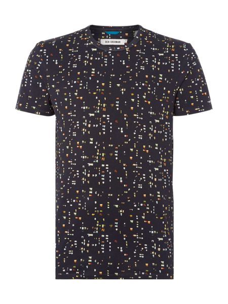 Ben Sherman The London Lights t-shirt