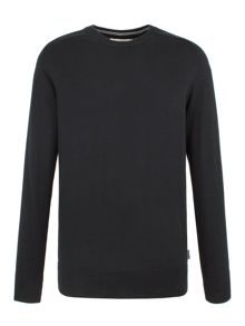 Ben Sherman Cotton Crew Neck
