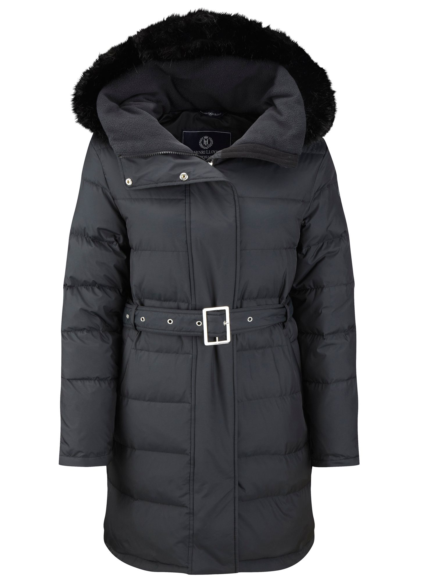 Florence long legth down jacket