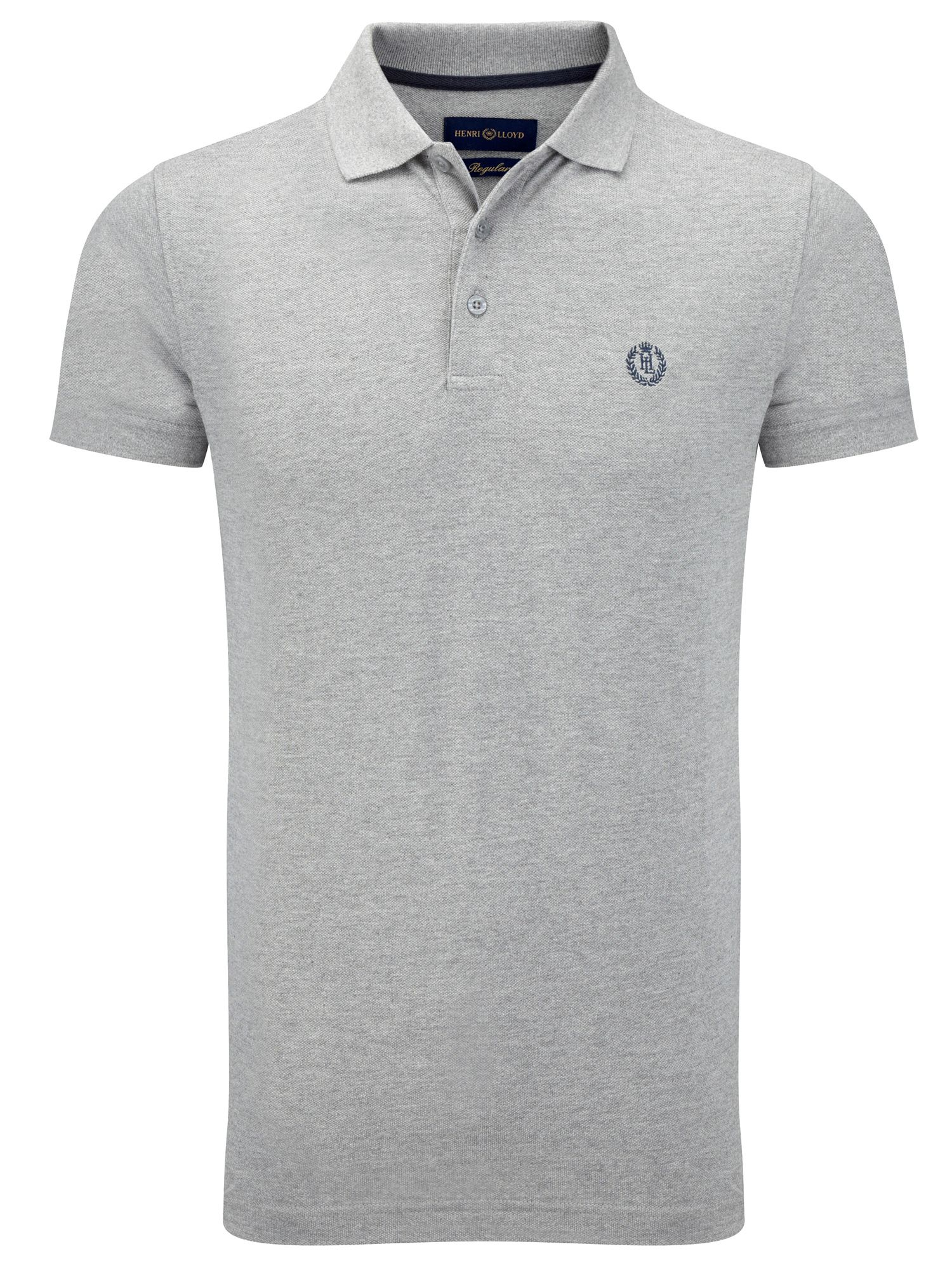 Cowes regular polo