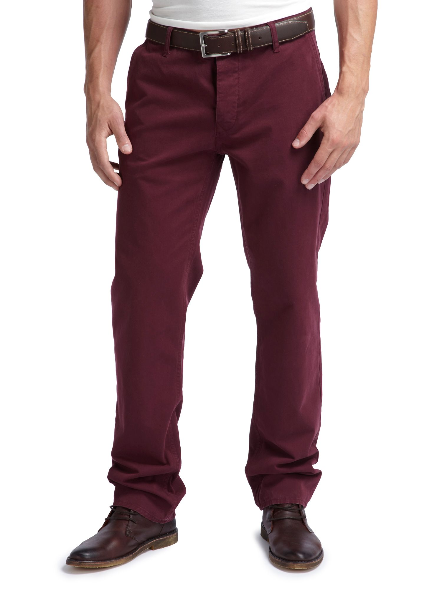 Piper regular pant