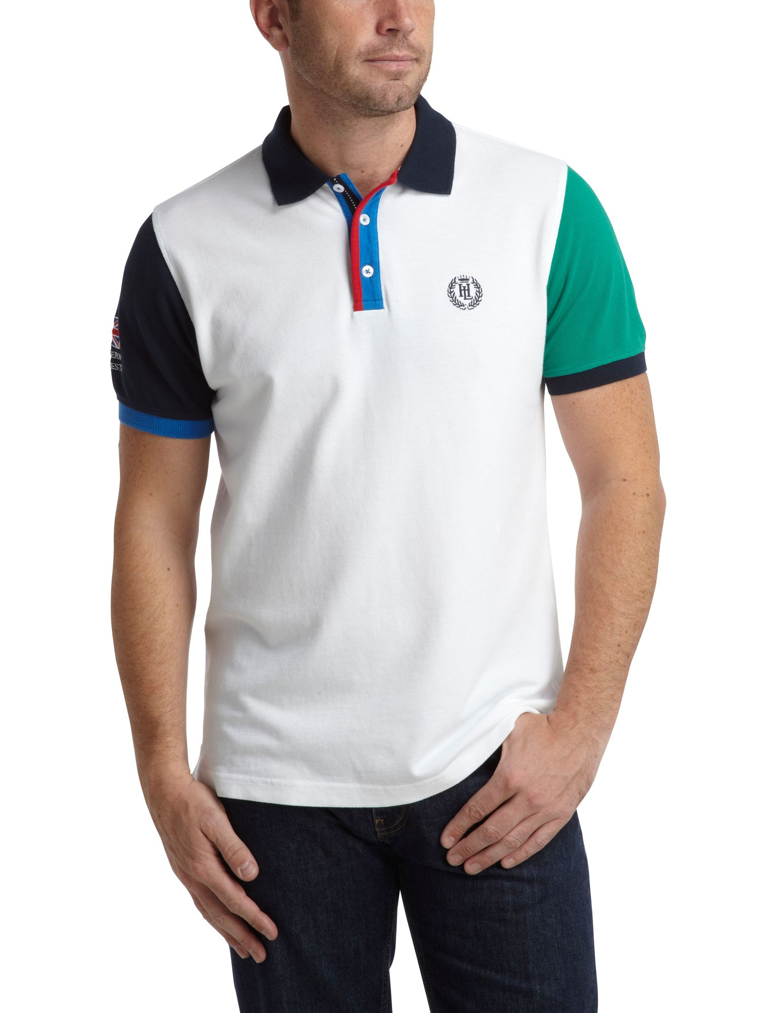Larsen regular polo