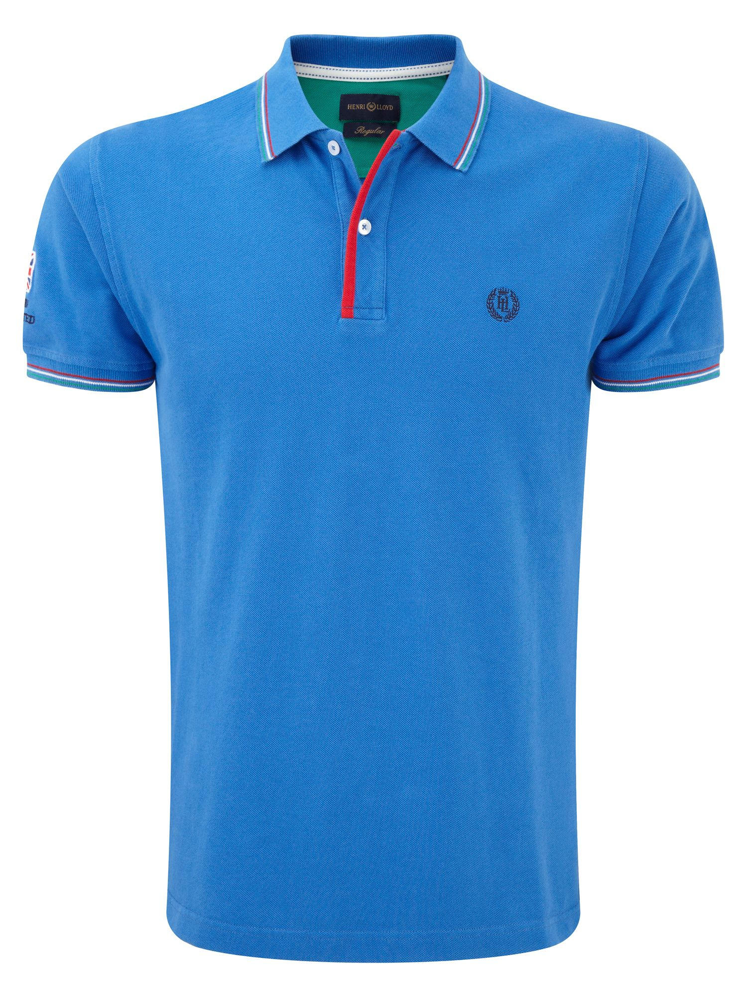 Haaken regular polo