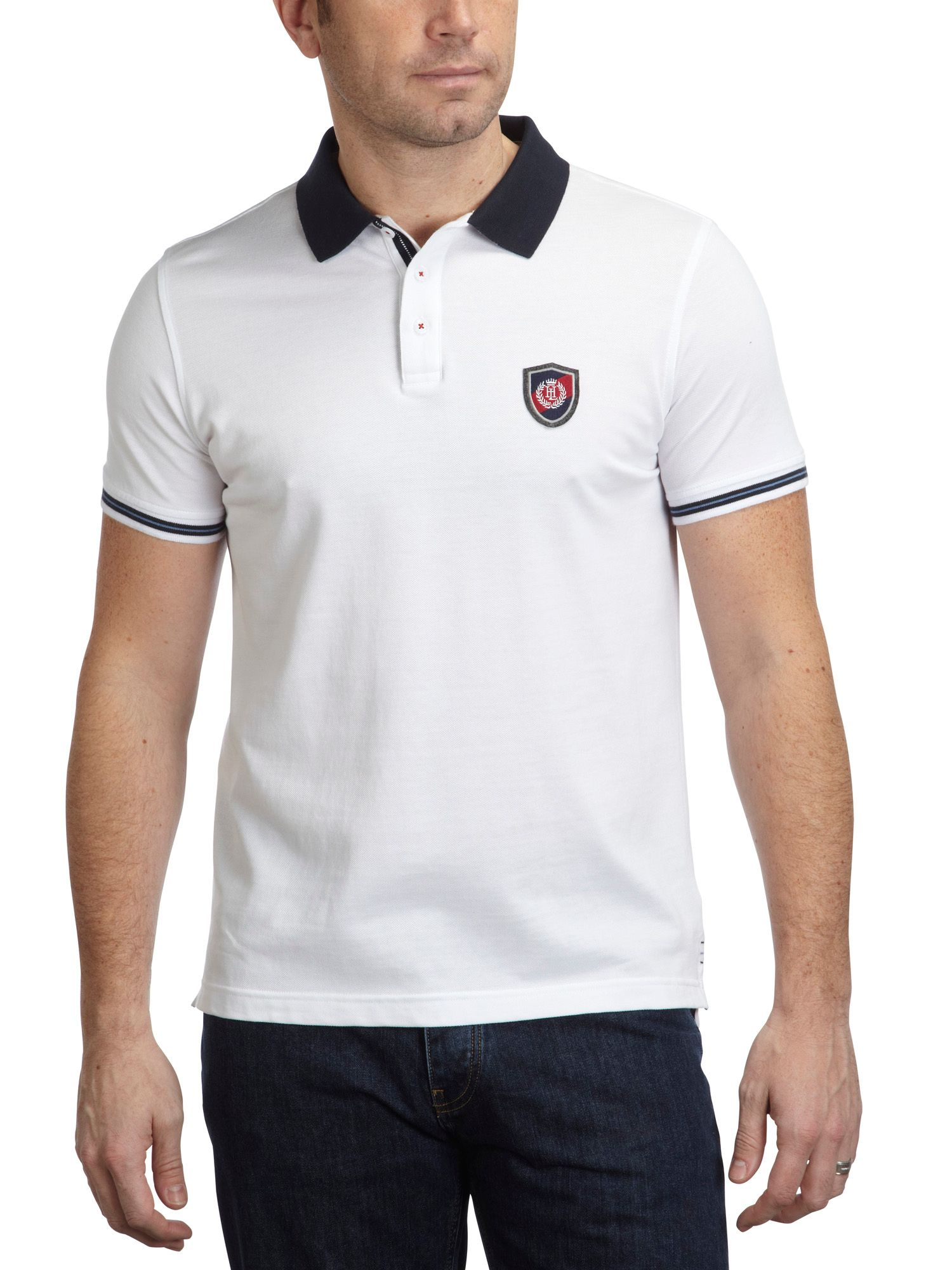 Dunston regular polo