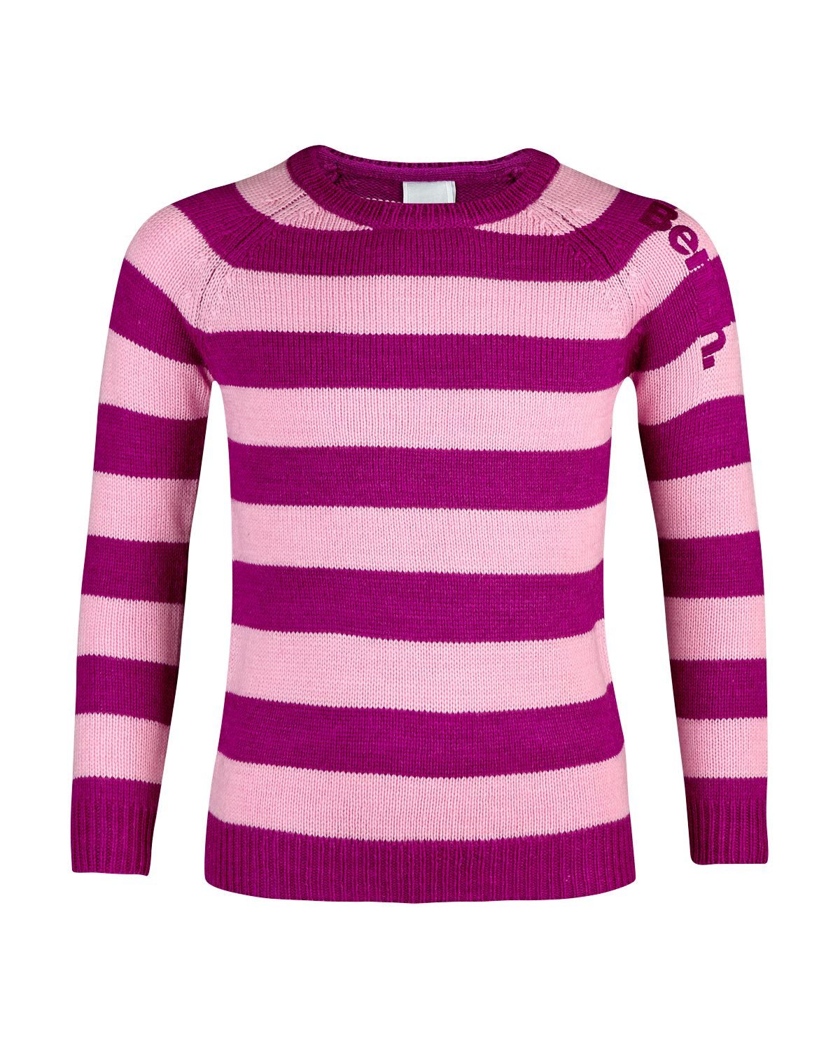 Girl`s fredbear light knit jumper