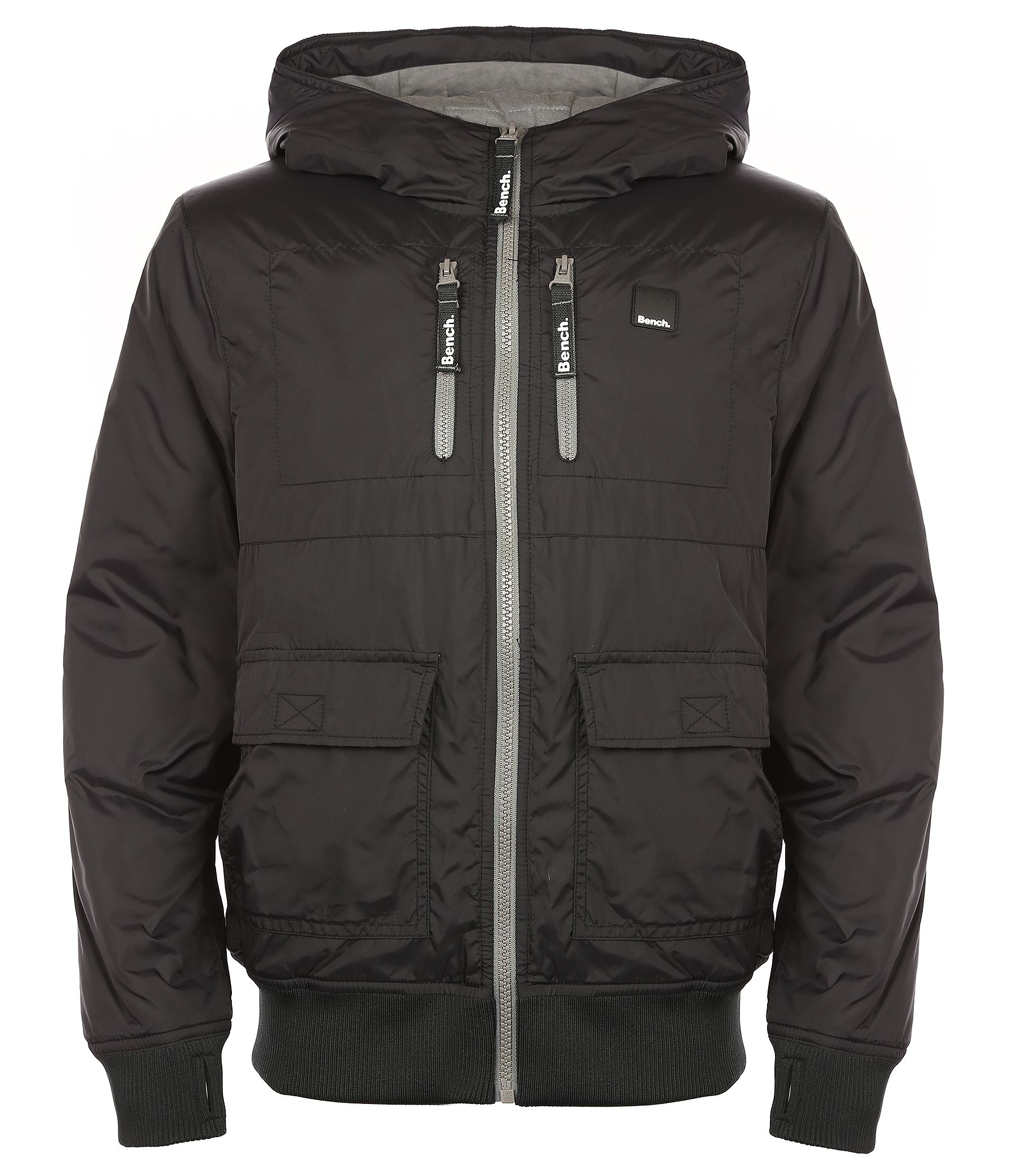 Boy`s haleter light jacket
