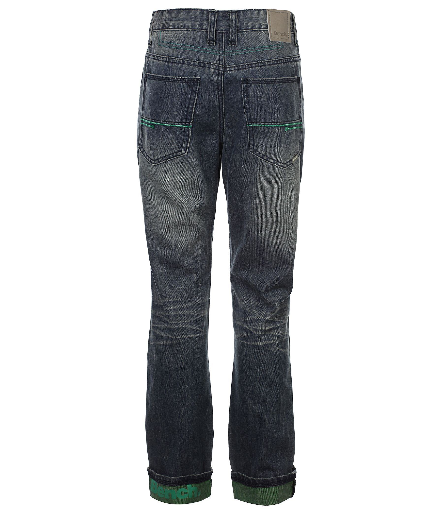 Boy`s archive basic fashion jeans