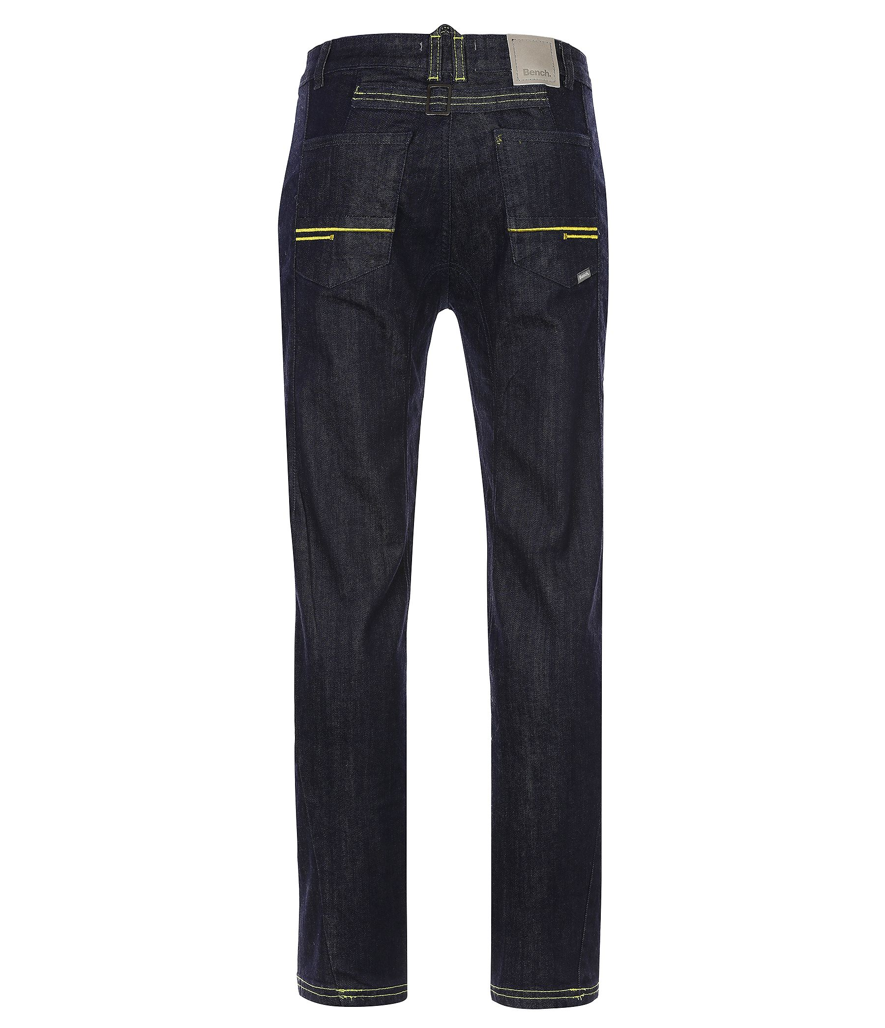 Boy`s gailbraith twisted fashion jeans