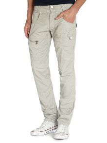 Otif Tapered Fit Casual Chino