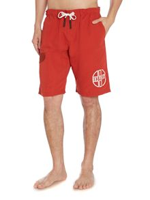 Foster Drawstring Swimming Shorts