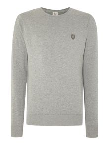 883 Police Muraco Knitted Jumper