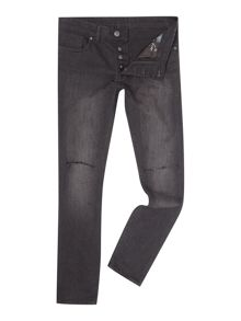 883 Police Mulvey 293 Slim Fit Jeans