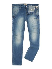 883 Police Aivali 288 Tapered Jeans