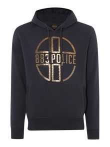 883 Police Graphite sweat