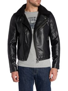 883 Police Runell jacket