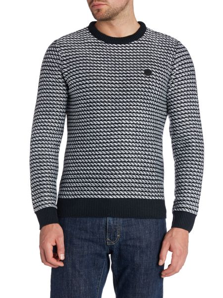 883 Police Kings knitwear
