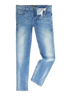 Laker 346 Slim Activeflex Jeans