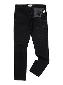 Aivali 204 tapered jeans