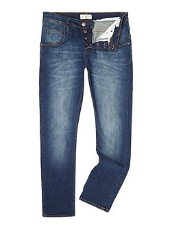 Motello 320 Tapered Strecth Jeans
