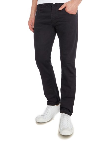 883 Police Motello 331 Tapered Stretch Jeans