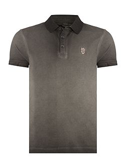 Dangelo Dip Dye Regular Fit Polo Shirt