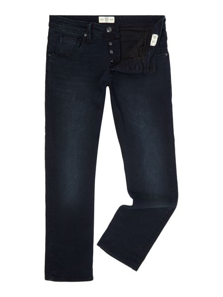 883 Police Garcia MO 280 Straight Jeans