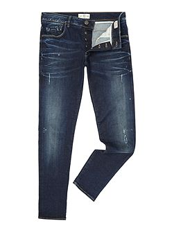 Moriarty LA 359 Activeflex Slim Jeans
