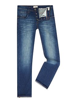Garcia MO 320 Straight Jeans