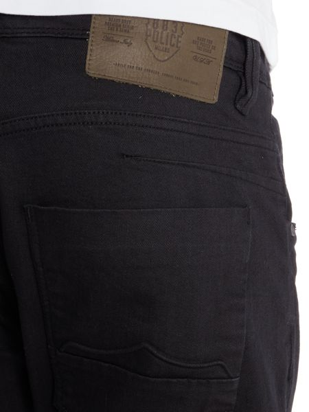883 Police Garcia MO 331 Straight Jeans