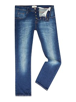 Victor MO 320 Bootcut Jeans